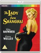 The Lady from Shanghai (Standard Edition) [Blu-ray] [2020]