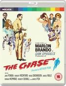 The Chase (Standard Edition) [Blu-ray] [2020]
