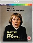 See No Evil (Standard Edition) [Blu-ray] [2020]