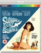 Suddenly  Last Summer (Standard Edition) [Blu-ray] [2020]
