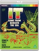 It Came from Beneath the Sea  [Blu-ray] [2020]