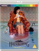 Housekeeping (Standard Edition) [Blu-ray] [2020]