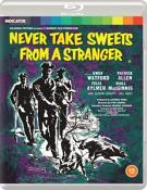 Never Take Sweets from a Stranger (Standard Edition) [Blu-ray] [2020]