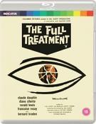 The Full Treatment (Standard Edition) [Blu-ray] [2020]