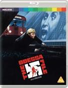 The Odessa File  [Blu-ray] [2020]