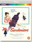 Mr. Sardonicus  [Blu-ray]
