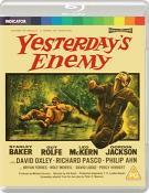 Yesterday's Enemy  [Blu-ray]