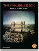 The Whalebone Box [Blu-ray] [2021]