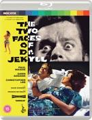 The Two Faces of Dr. Jekyll  [Blu-ray] [2021]