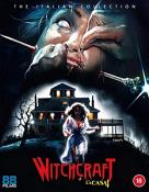 Witchcraft [Blu-ray] [2020]