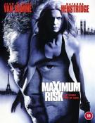 Maximum Risk (1996) [Blu-ray]