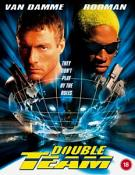 Double Team (1997) (Blu-Ray)