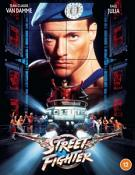 Street Fighter (Limited Edition) [Blu-ray] [2020]