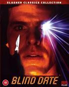 Blind Date [Blu-ray] [2020]