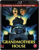 Grandmother's House [Blu-ray] [2020]
