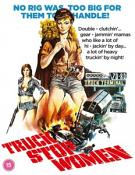 Truck Stop Women [Blu-ray] [2021]