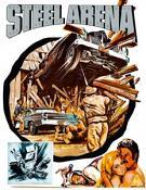 Steel Arena [Blu-ray]
