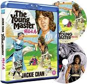 The Young Master ( Blu-Ray )