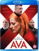 Ava [Blu-ray] [2020]