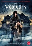 The Voices [DVD] [2020]