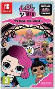 L.O.L. Surprise! Remix: We Rule The World (Nintendo Switch)