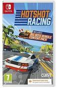Hotshot Racing (Nintendo Switch) - Code in Box