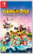 Geminose: Animal Popstars (Nintendo Switch)