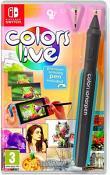 Colours Live! (Nintendo Switch)
