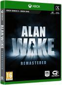 Alan Wake Remastered (Xbox Series X)