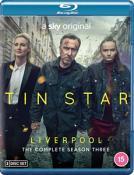 Tin Star: Season 3 [Blu-ray]