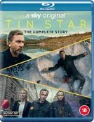 Tin Star: The Complete Collection S1-3 [Blu-ray]