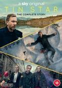 Tin Star: The Complete Collection S1-3 [DVD]
