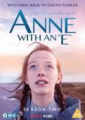Anne With an 'E': Season 2 [DVD]