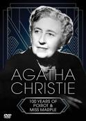 Agatha Christie: 100 Years of Poirot & Miss Marple [DVD]