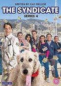 The Syndicate: Series 4 [DVD] [2021]