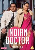 The Indian Doctor Series 1-3 [DVD]