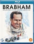 Brabham [Blu-ray] [2020]