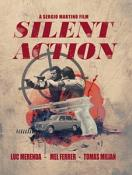 Silent Action (Limited Edition) [Blu-ray]