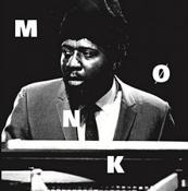 Thelonious Monk - Mønk (Music CD)