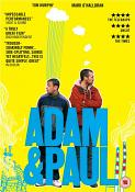 Adam And Paul (DVD)