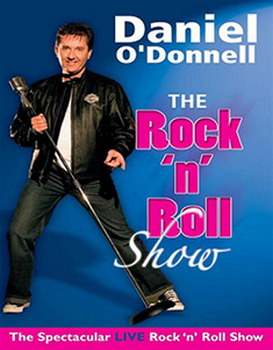 Daniel O'Donnell - The Daniel O Donnell Rock N Roll Show (DVD)
