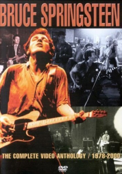 Bruce Springsteen: The Complete Video Anthology/ 1978-2000 Music 2Dvd (DVD)