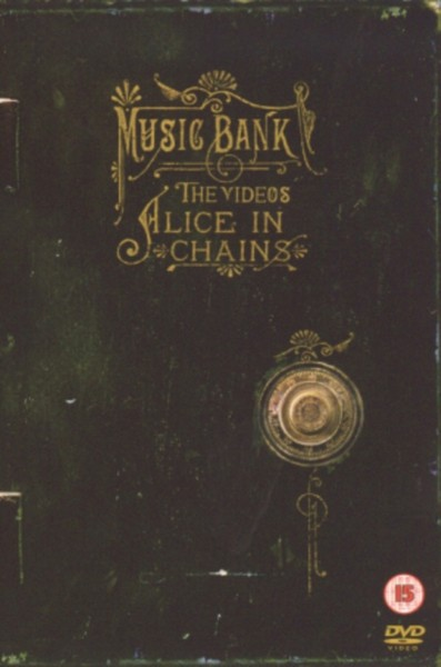 Alice In Chains-Music Bank (DVD)