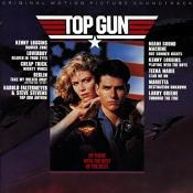 Original Soundtrack - Top Gun (Music CD)