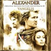 Original Soundtrack - Alexander (Music CD)