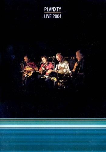 Planxty-Live 2004             (Dvd) (DVD)