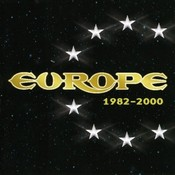 Europe - Greatest Hits 1982 - 2000 (Music CD)