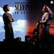 Original Soundtrack - Sleepless In Seattle OST (Music CD)