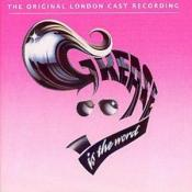Original Cast Recording - Grease (Music CD)