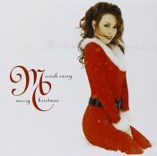 Mariah Carey - Merry Christmas (Music CD)